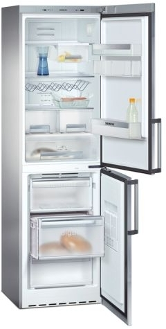 Chladnička kombinovaná KG 39NA74