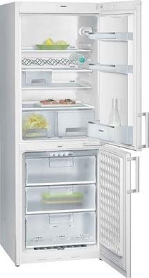 Chladnička kombinovaná KG 33VY30