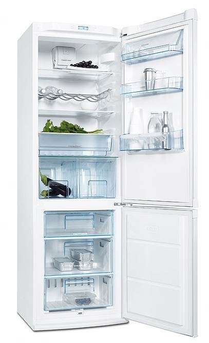 Chladnička kombinovaná ELECTROLUX ERA 36633 W