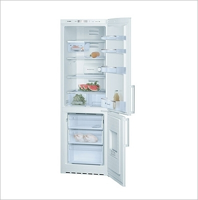 Chladnička kombinovaná KGN 36V04