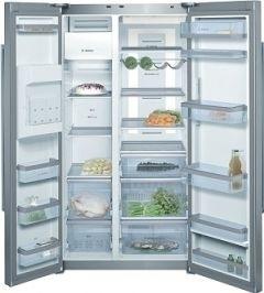 Chladnička americká KAD 62P90
