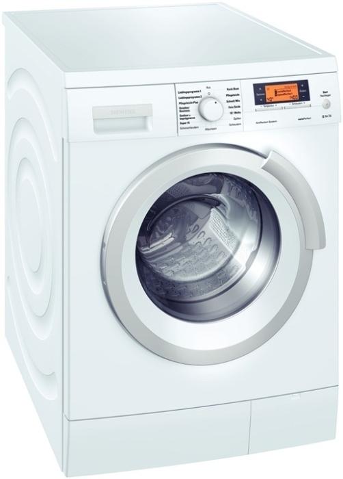 Pračka WM16S74SOE