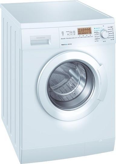 Pračka WD12D520EU