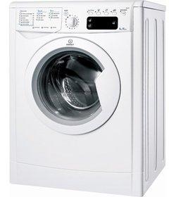 Pračka INDESIT IWE 6125 B