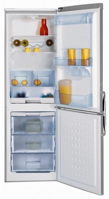 Volně stojící chladnička CSA 34030 X