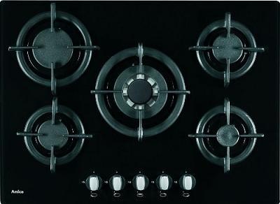 Plynová varná deska PGCZ 7411