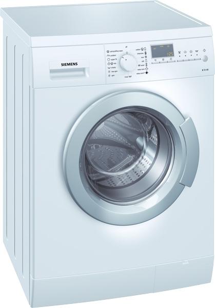 Pračka volně stojící WS12X440 slim