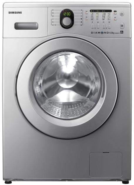 Pračka SAMSUNG WF8602SFS