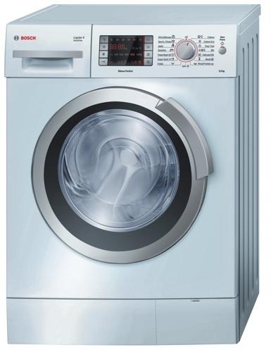 Pračka WLM 20460 BY