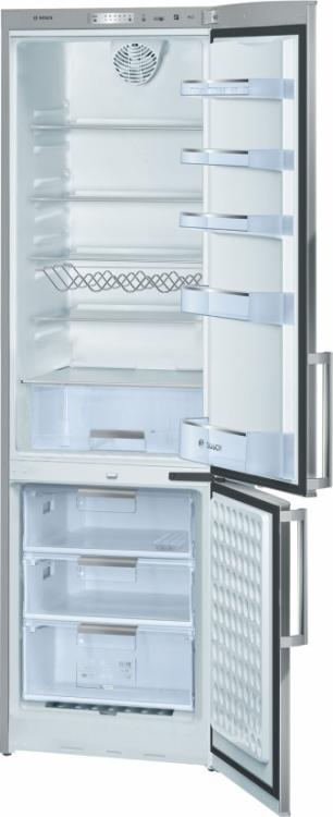 Chladnička kombinovaná KGV 39X76