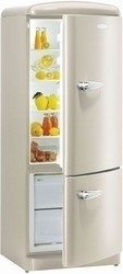 Kombinovaná chladnička RK 6285 OC