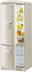 Kombinovaná chladnička RK 6285 OCL