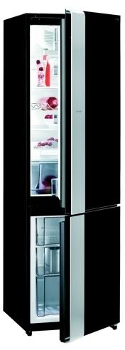 Chladnička kombinovaná RK2 ORA E