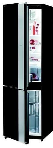 Chladnička kombinovaná RK2 ORA E L
