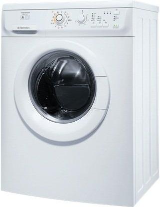 Pračka volně stojící EWP 106200 W