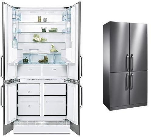 Chladnička ERZ 45800