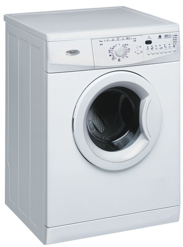 Pračka volně stojící AWO/D 43141