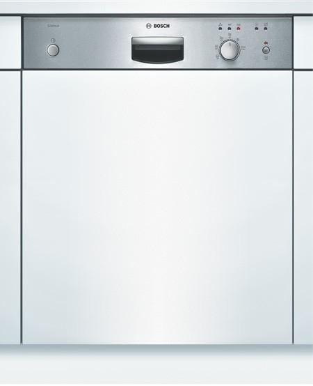 Myčka nádobí vestavná SGI 53E75 EU
