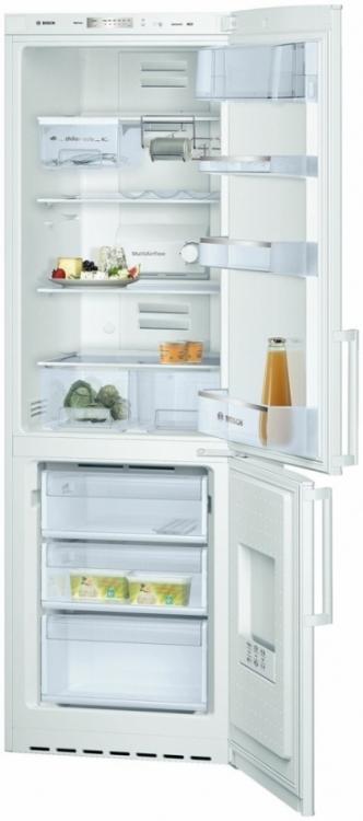 Kombinovaná chladnička KGN 36Y22