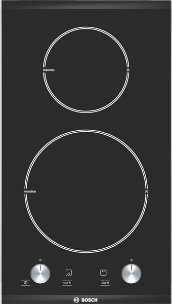 Sklokeramická varná deska PIE 375C14E