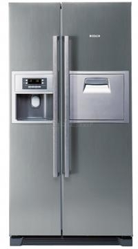 Americká lednice KAN 60A40