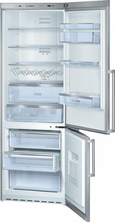 Kombinovaná chladnička KGN 49H70