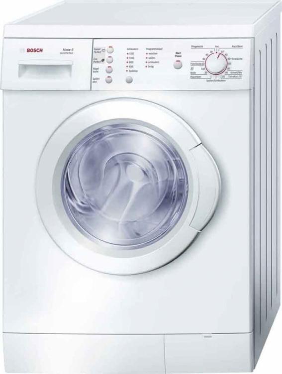Pračka WAE 24163