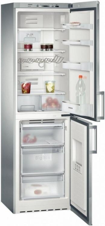 Chladnička kombinovaná KG 39NX46