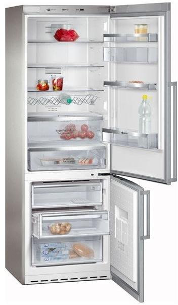 Kombinovaná chladnička KG 49NH70