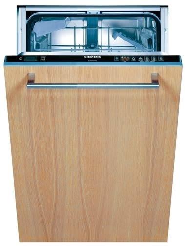 Vestavná myčka nádobí SF 64T355EU