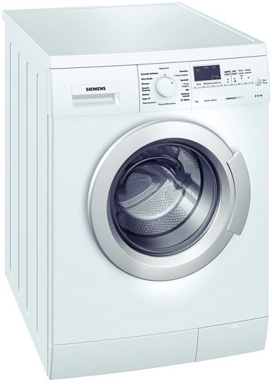 Pračka WM 10E463