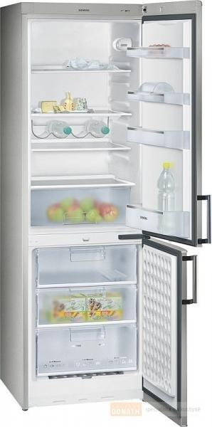 Chladnička s mrazákem KG 36VY42