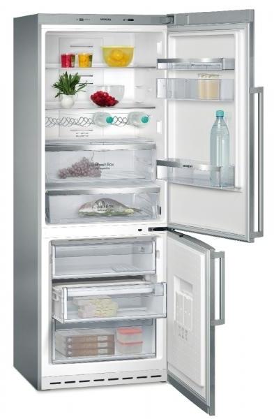 Kombinovaná chladnička KG 46NH70