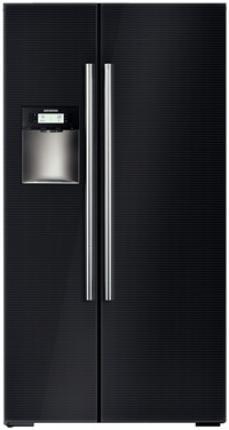 Americká lednice KA 62DS50