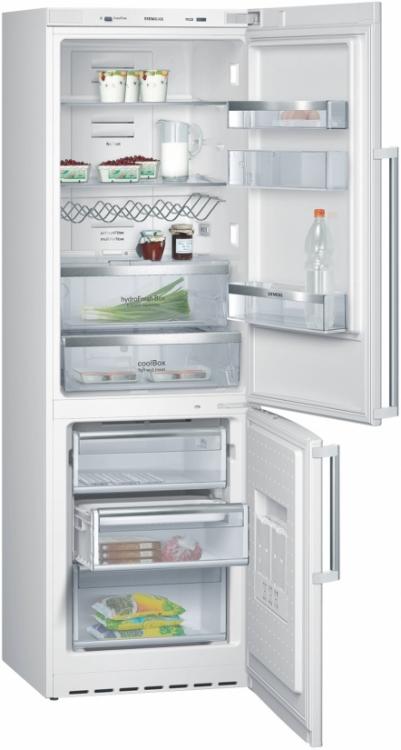 Kombinovaná lednice KG 36NH10