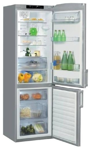 Kombinovaná chladnička WBE3623 NFS