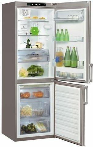 Kombinovaná chladnička WBE3333A+NFCXF