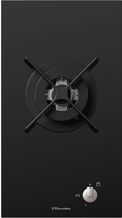Varná deska plynová EHG30830K černá