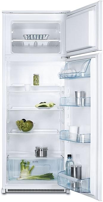 Chladnička kombinovaná vestavná ERN 23601