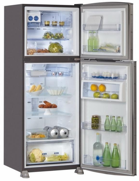 Volně stojící chladnička WTS 4445 A