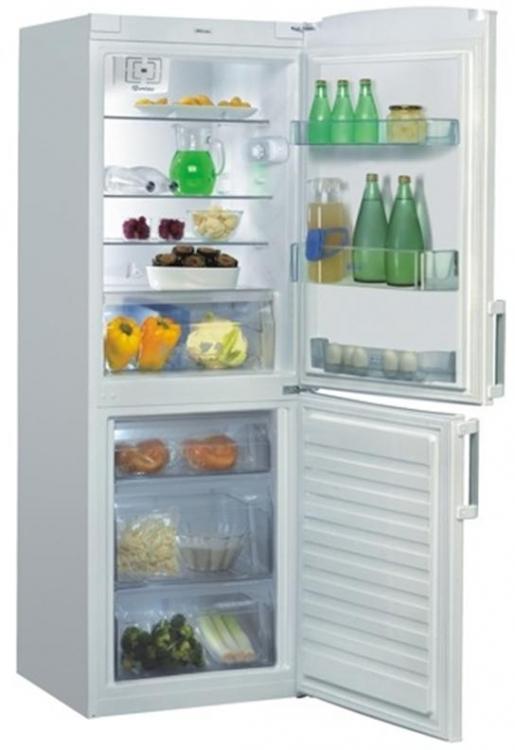 Kombinovaná lednička WBE 31132 A++ W