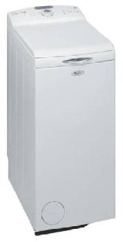 Pračka s horním plněním AWE 9529/1