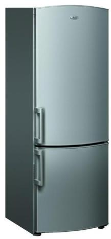 Kombinovaná lednička WBE2612 A+X
