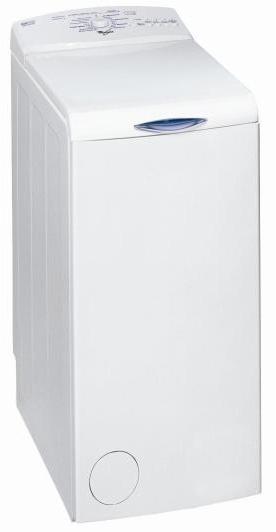 Pračka s horním plněním AWE 4519/P