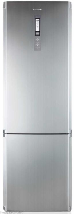 Volně stojící kombinovaná chladnička Panasonic NR-B30 FX1