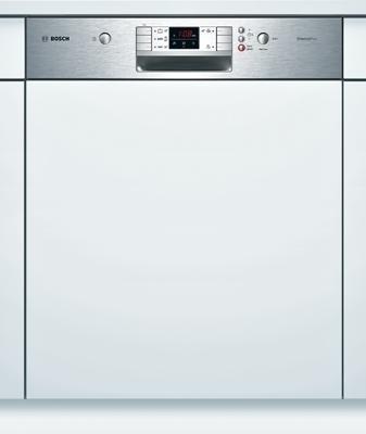 Myčka nádobí vestavná s panelem SMI50M75EU