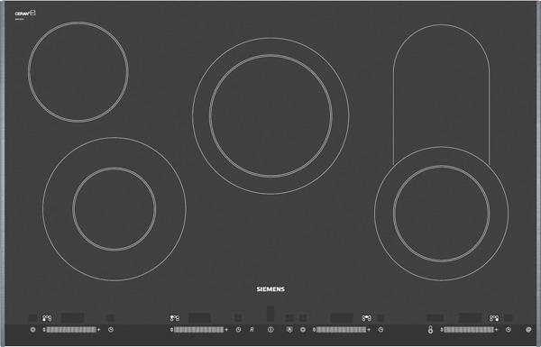 Varná deska sklokeramická ET 78S502
