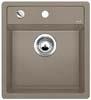 Dalago 45 světle šedá SILGRANIT® PuraDur® II s excentrem 517159