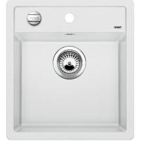 Blanco DALAGO 45 Silgranit bílá s excentrem - 517160