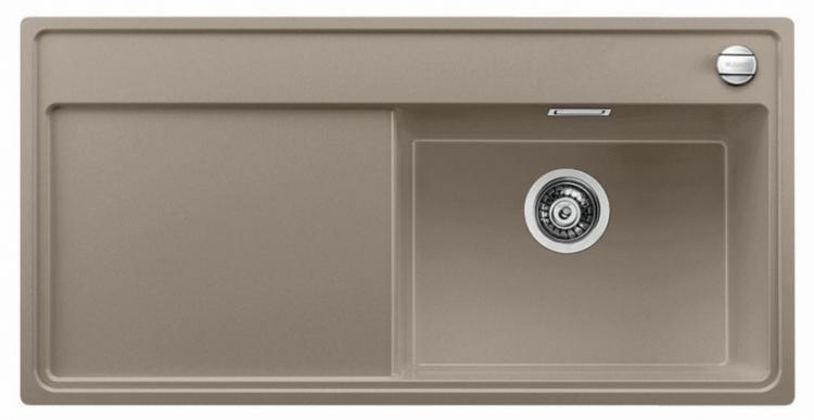 ZENAR XL 6 S tartufo SILGRANIT® PuraDur® II bez příslušenství (517406)